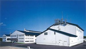 浜理PFST 千歳工場