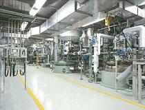 製造室反応缶