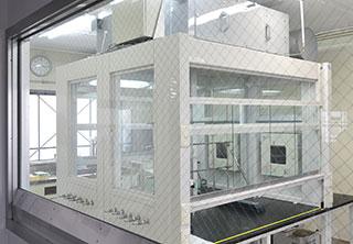 高活性実験室